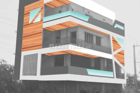 Commercial Space For Rent In Kommadi