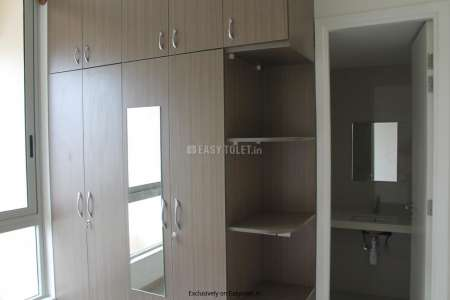 3 BHK Apartment For Rent In Hulimavu
