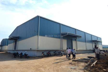 Warehouse For Rent In Medchal