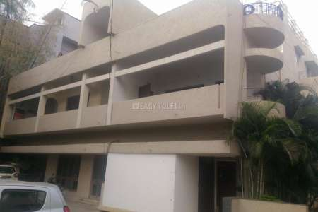 Commercial Space For Rent In West Marredpally