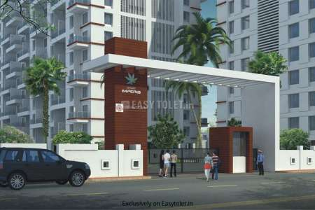 2 BHK Apartment For Rent In Pisoli