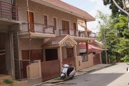 4 BHK Multi Family House For Rent In Horamavu