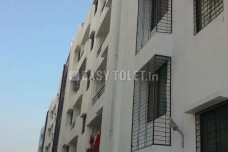 1 BHK Apartment For Rent In Alandi