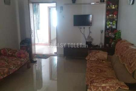 2 BHK Apartment For Rent In Chinthal