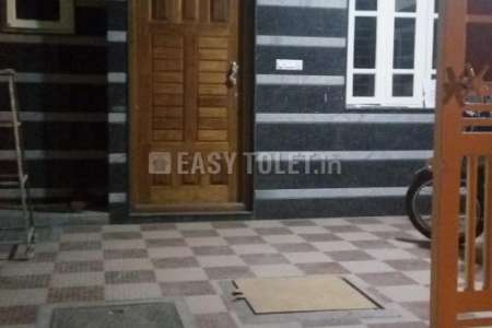1 BHK Independent House For Rent In Mallathahalli