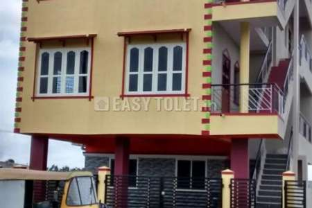 1 BHK Multi Family House For Rent In Medahalli