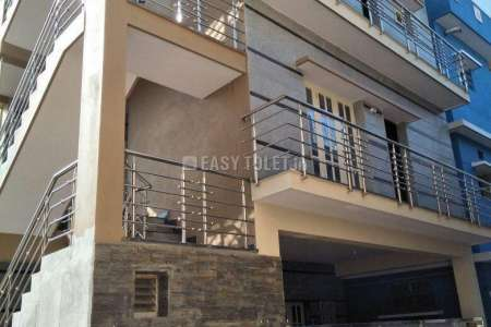 1 BHK Bachelor Accommodation For Rent In Jalahalli West