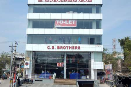 Commercial Space For Rent In Nacharam