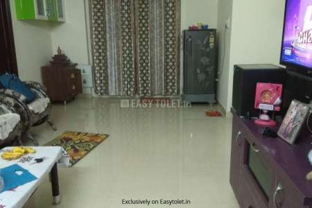2 BHK Apartment For Rent In Whitefield