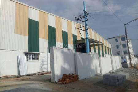 Warehouse For Rent In Jigani