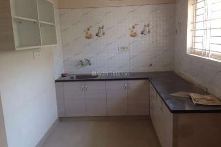 3 BHK Apartment For Rent In RR Nagar