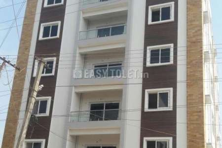3 BHK Apartment For Rent In Kanuru