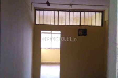 2 BHK Apartment For Rent In Bhandup West