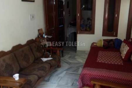 2 BHK Independent House For Rent In Manimajra