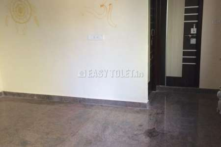 1 BHK Independent House For Rent In Byatarayanapura