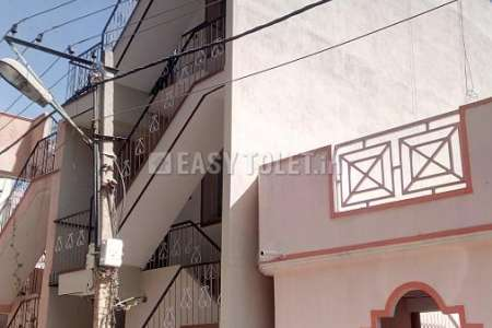 2 BHK Multi Family House For Rent In RT Nagar