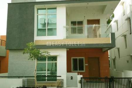 3 BHK Duplex House Or Villa For Rent In Ameenpur