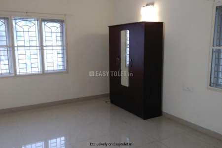 3 BHK Apartment For Rent In Saibaba Colony