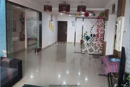3 BHK Apartment For Rent In Miyapur