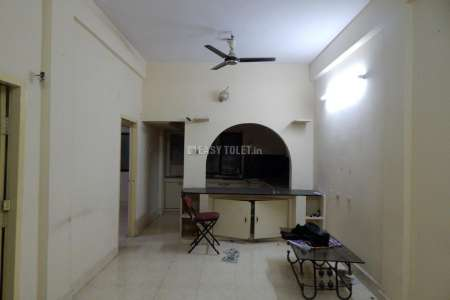 2 BHK Bachelor Accommodation For Rent In East Marredpally