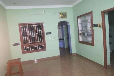 1 BHK Independent House For Rent In Chettypalayam