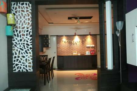 2 BHK Apartment For Rent In Miyapur