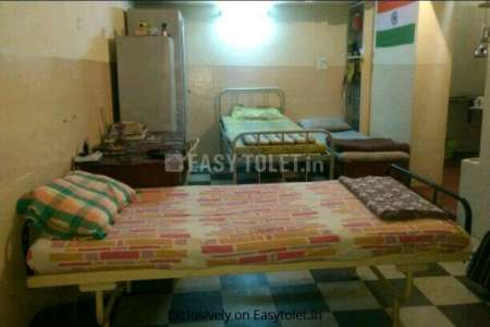Two Rooms Bachelor Accommodation For Rent In Vijay Nagar