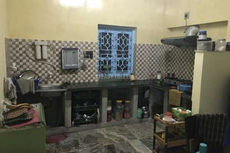 1 BHK Independent House For Rent In Narendrapur