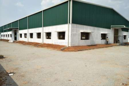 Industrial Space For Rent In Devanahalli
