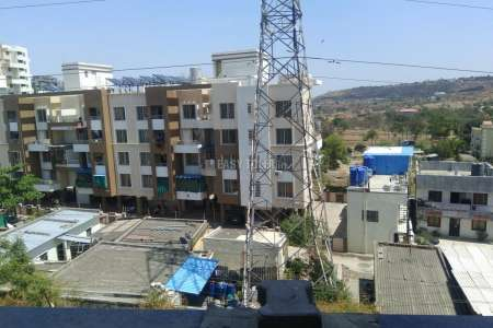 2 BHK Apartment For Rent In Parkhe Vasti Sus Pune 411021