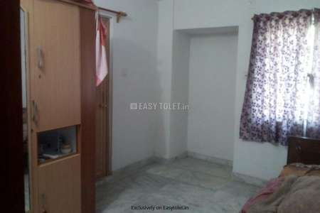 3 BHK Apartment For Rent In Ruby Kalikapur