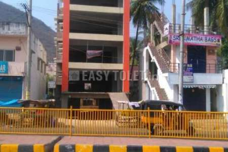 Commercial Space For Rent In Gopalapatnam