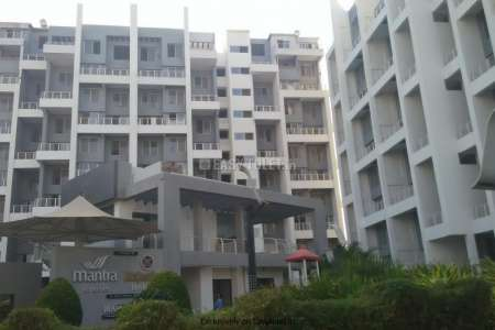 2 BHK Apartment For Rent In Undri