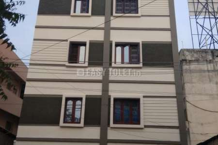 Commercial Space For Rent In Chuttugunta