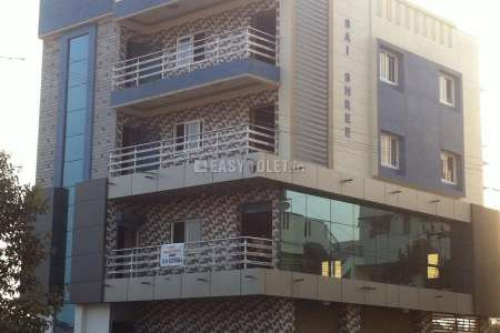 Commercial Space For Rent In JP Nagar
