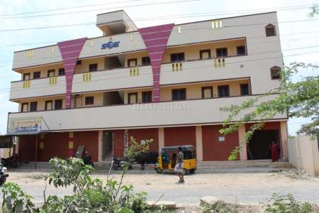2 BHK Apartment For Rent In Poonamallee