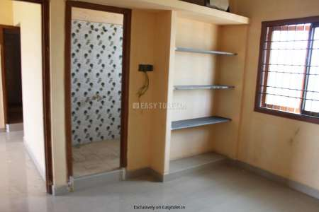 1 BHK Bachelor Accommodation For Rent In Poonamallee