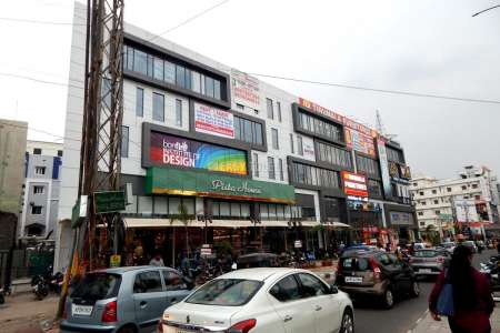 Commercial Space For Rent In Kukatpally