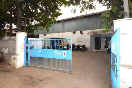 Commercial Space For Rent In Balanagar