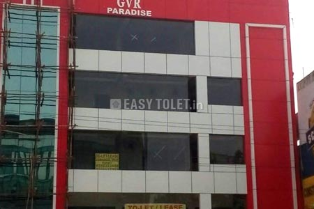 Commercial Space For Rent In Karmanghat