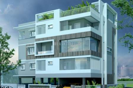 Commercial Space For Rent In Miyapur