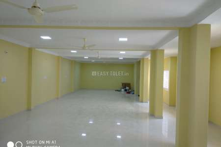 Commercial Space For Rent In Siddaiah Road