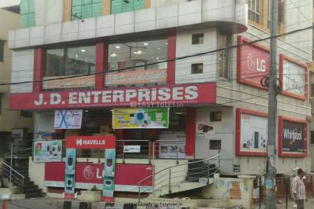 Commercial Space For Rent In Nallakunta