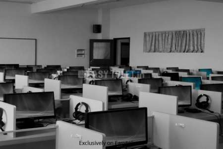 Office Space For Rent In Kavuri Hills