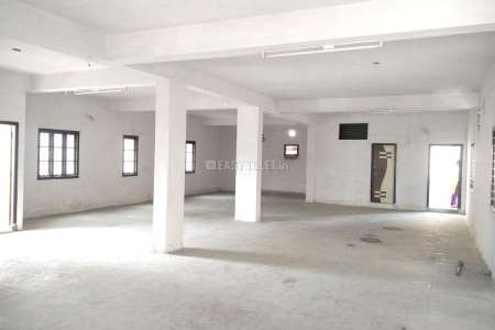 Warehouse For Rent In KPHB