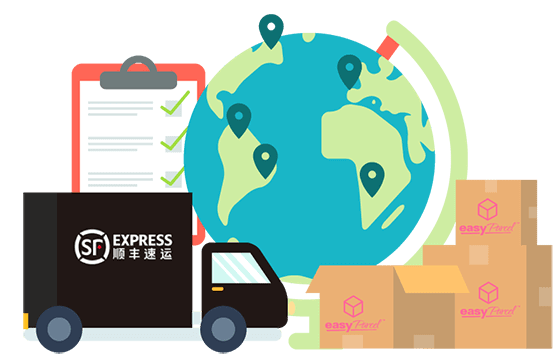 Easyparcel Delivery Made Easy
