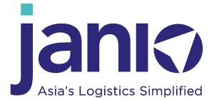 Janio Logo