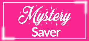 Mystery Saver Logo