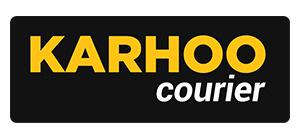 Karhoo Courier