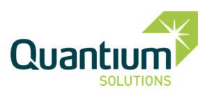 Quantium Solution